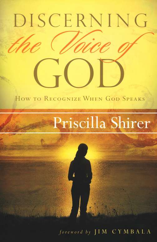 Discerning the voice of God – Heather C. King – Room to Breathe