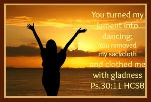 Psalm 3011