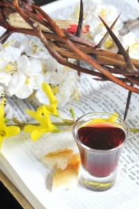 Image credit: <a href='http://www.123rf.com/photo_16530775_taking-communion.html'>jordachelr / 123RF Stock Photo</a>
