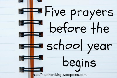 prayersbeforeschool