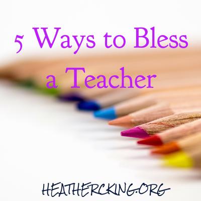 ways-to-bless-a-teacher