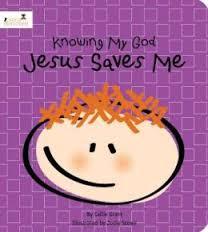 jesussavesme