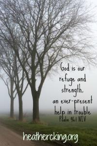 psalm46