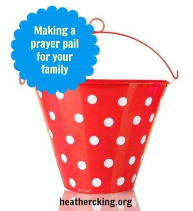 prayerpail