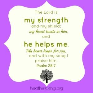 psalm28