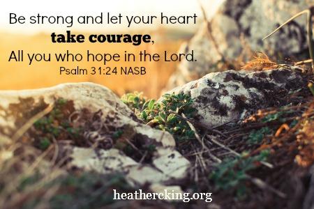 ; psalm31-24