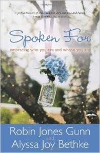 spokenfor
