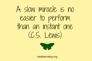 cslewismiracle