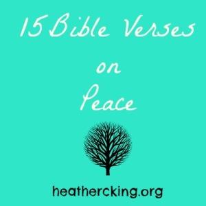 versespeace