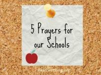 prayerschools