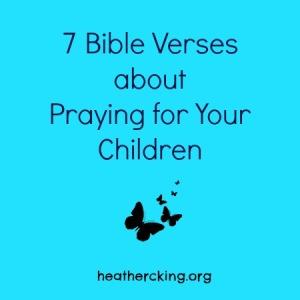 versesforchildren