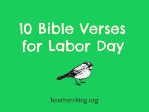 verseslaborday