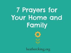 prayershomeandfamily