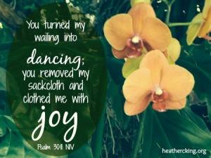 psalm 30