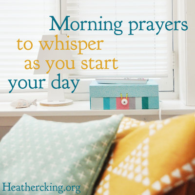 prayers-in-the-morning