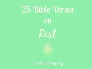 versesrest