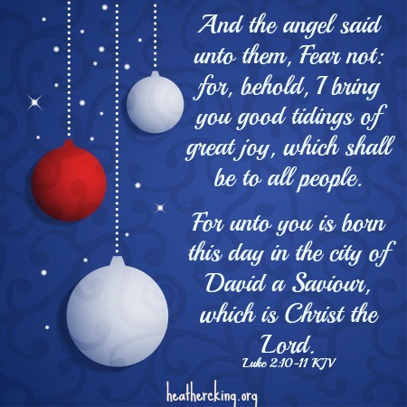 Wonderful Counselor, Mighty God, Christmas11