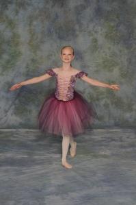 victoria ballet