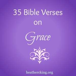 versesgrace