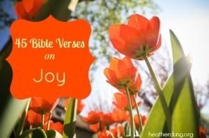 versesjoy