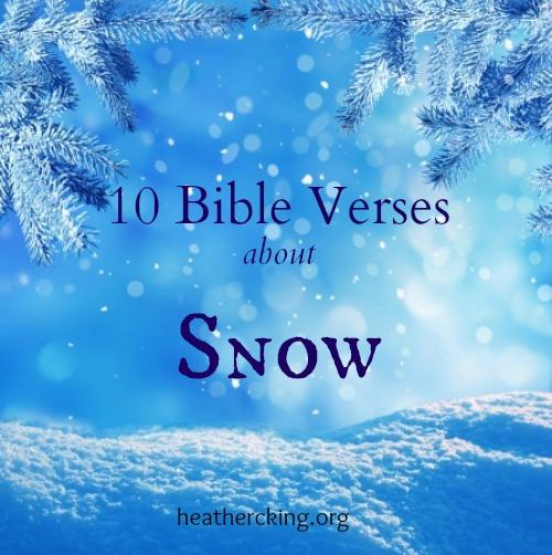 snow hellip god will be - photo #31