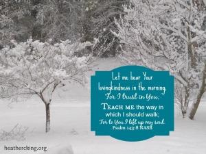 psalm143