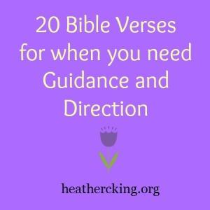 versesguidance