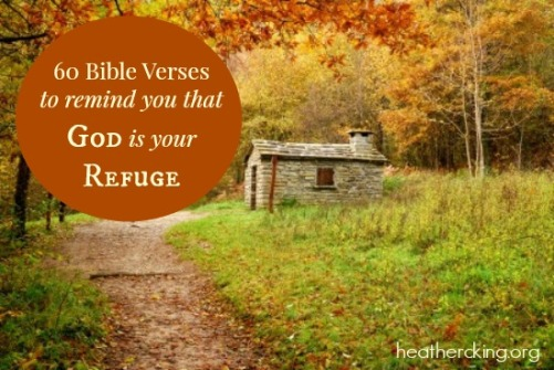 versesrefuge