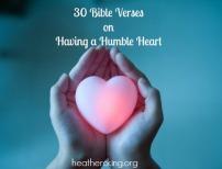verseshumble