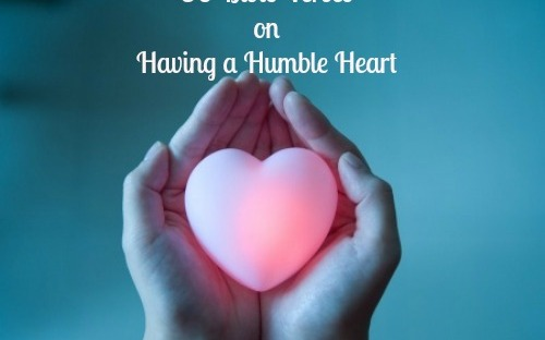 30 bible verses on having a humble heart heather c king room to 30 bible verses on having a humble heart freerunsca Image collections