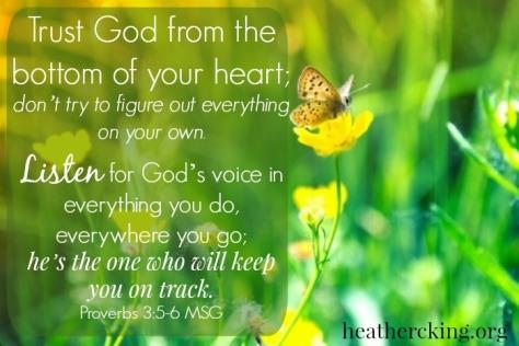 Proverbs3-5
