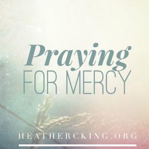 prayer-for-mercy