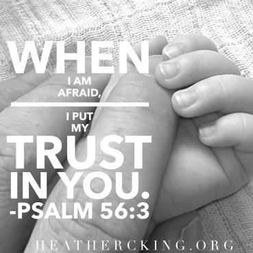 Psalm 56-3