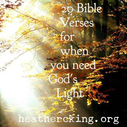 verseslight