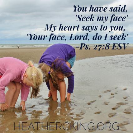 Psalm 27-4