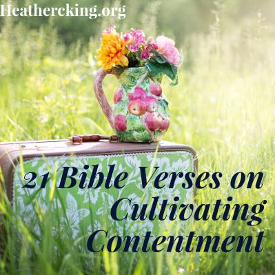 verses-contentment