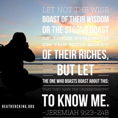 Jeremiah 9