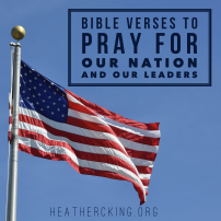 verses-for-elected-leaders
