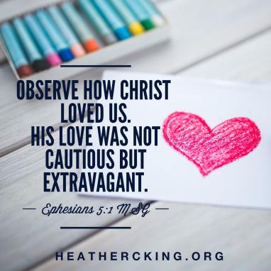 Ephesians 5-1