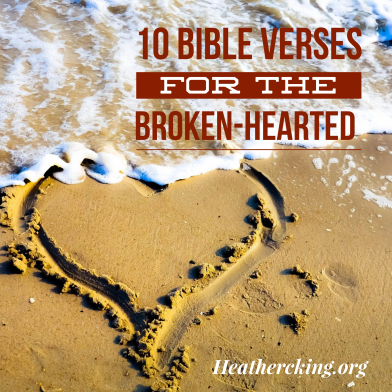 verses-for-the-brokenhearted