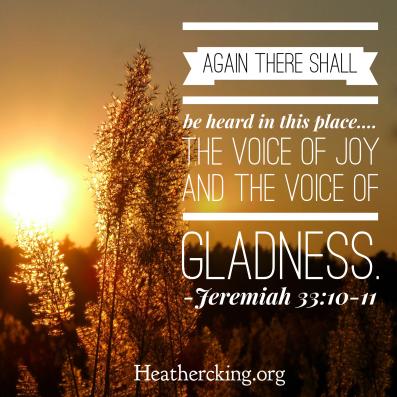 Jeremiah 33