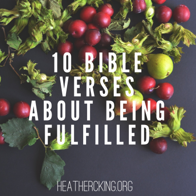 verses-fulfilled