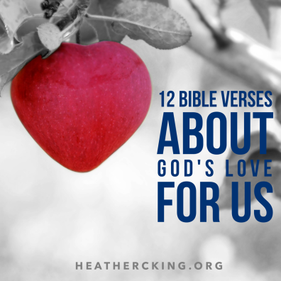 verses-about-Gods-love