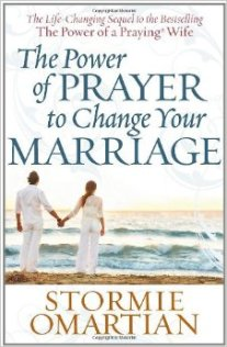 prayer to change your marriage