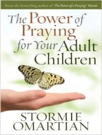 praying adult children