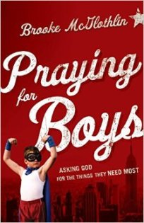 praying for boys