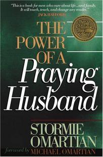 praying husband