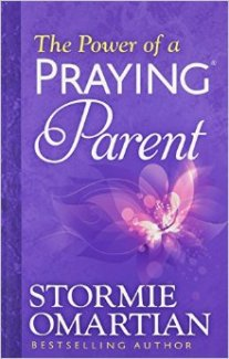 praying parent