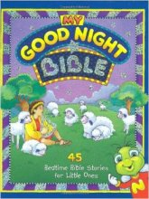 good night bible