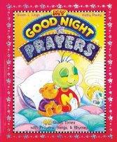 good night prayers